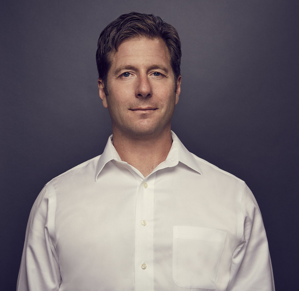 Josh Stein, CEO of Harbor
