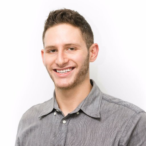 Josh Nussbaum, Partner at Compound