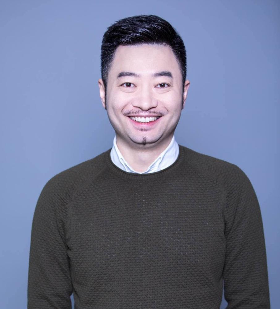 DA Hongfei, Founder, NEO