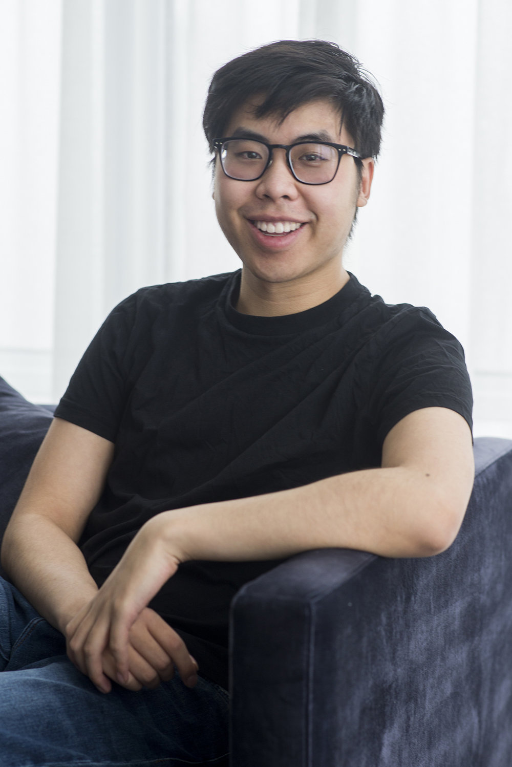 Virgil Qin, CIO/Managing Partner, Virgil Capital