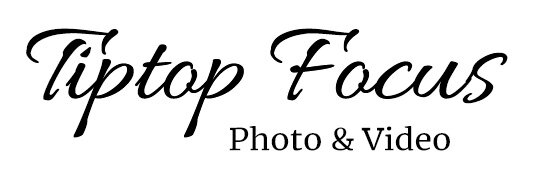 Tiptop Focus: DC Wedding Photos & Videos