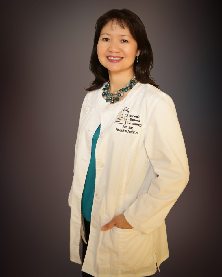 Ann Tran, sublative tampa, dysport tampa, dermal fillers tampa, laser hair removal tampa, physician's assistant in tampa, aesthetics, aesthetics provider, botox provider, botox tampa,  aesthetic dermatologist, tampa dermatology, dermatology specialist, dermatology consultant, dermatologist in lakeland, dermatologist in clearwater, dermatologist in saint petersburg, dermatologist in wesley chapel, dermatologist in tarpon springs, cosmetic dermatologist