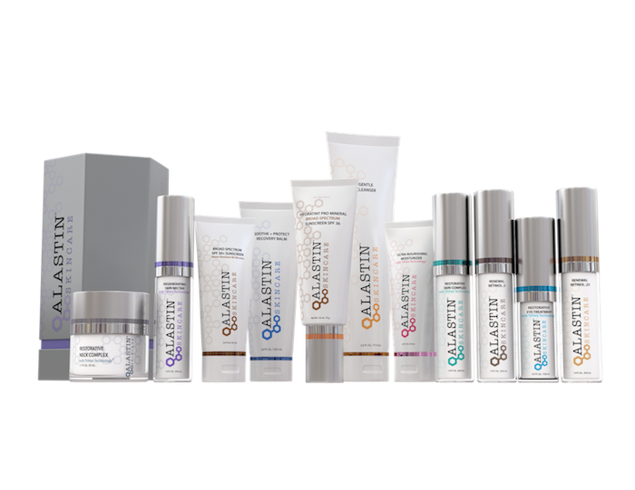 alastin products, academic alliance in dermatology products, alastin, skincare products, skincare, academic alliance in dermatology