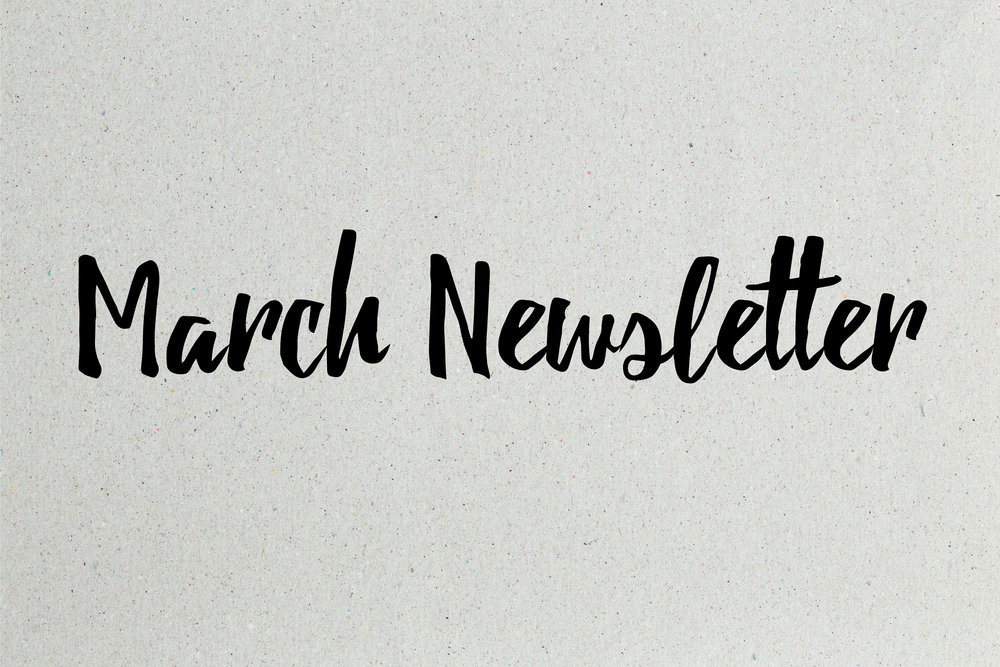 march newsletter, newsletter, academic alliance in dermatology, AAD, tampa dermatology, dermatologist in tampa, march specials, aesthetics