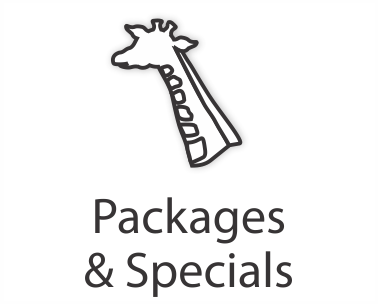 Packages & Specials