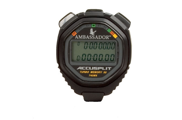 Stop Watch $84
