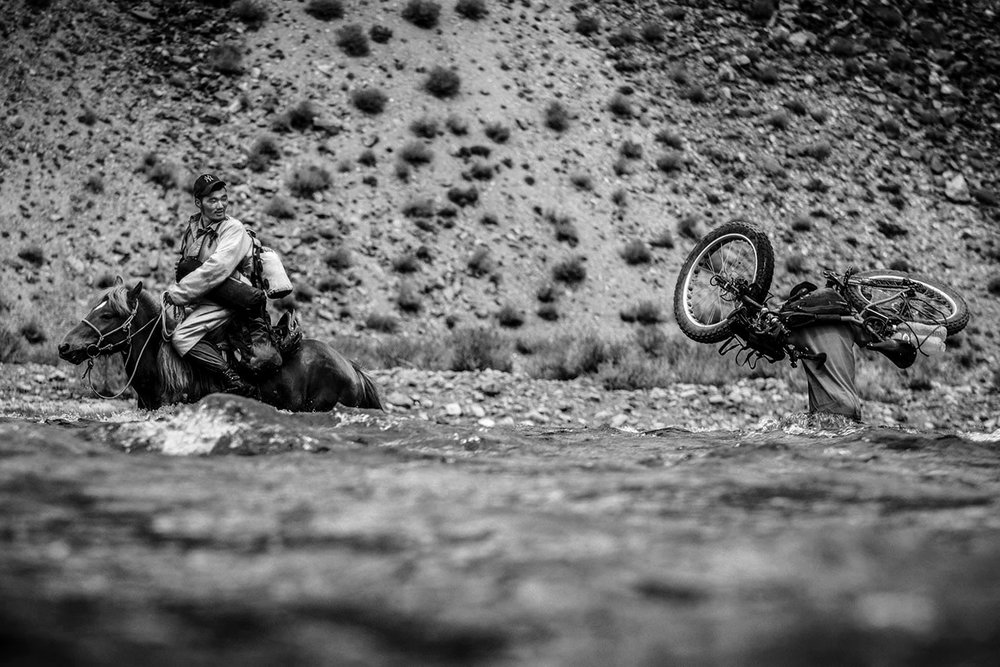 Two Years, Two Bikes, 18,500 miles and a bike packing journey spanning Alaska to the tip of Argentina. - It wasn't the altitude sickness in the Peruvian Andes or the grizzly bear encounter in Alaska. It wasn't the grueling 100-kilometre stretches to find water in the scorching Argentinian desert or the debilitating mud patches in the Pacific Northwest. It wasn't even the exhaustion from two weeks of the same flat scenery, 20 months of continuous riding or being sick of each other's company.In the end, what nearly halted a two-year, 30,000-km bikepacking journey wasn't one of tragedy or grit.It was a mosquito.