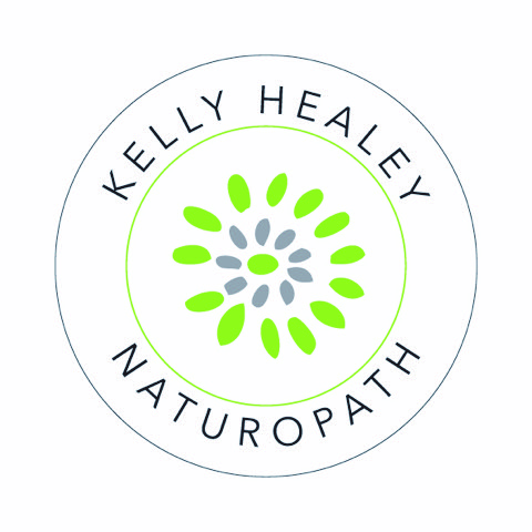 Kelly Healey Naturopath