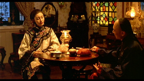 The Puppetmaster (Hou Hsiao Hsien, 1993)