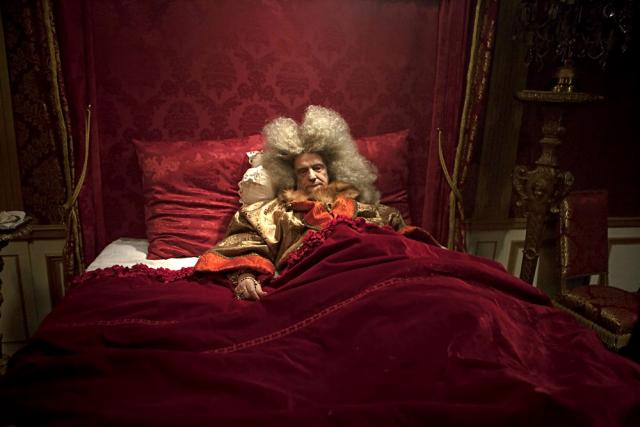 The Death of Louis XIV (Albert Serra, 2015)
