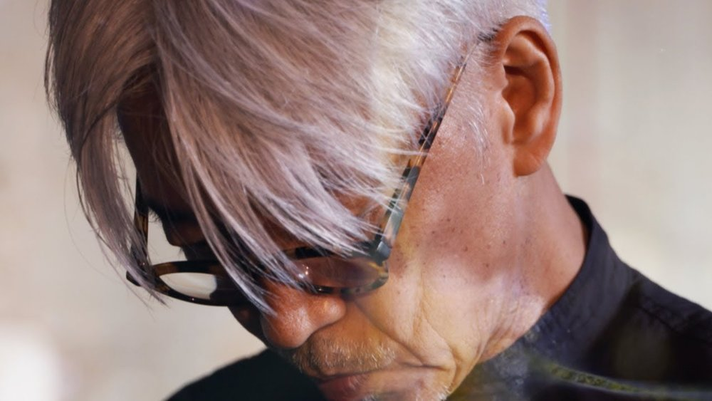 Ryuichi Sakamoto & David Toop (The Silver Building, June 2018)