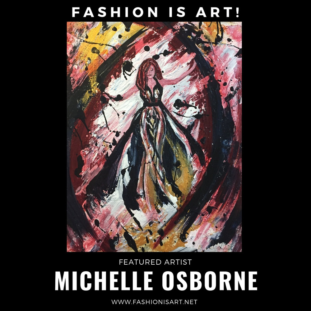 Michelle Osborne - Using a process she refers to as intuitive design, Michelle Osborne creates powerful images that emerge from abstract backgrounds. Her paintings convey energy and emotion by combining the bold movement of abstract with playful and compelling scenes.Michelle's work is enjoyed by local and international collectors. She has been a resident artist at Proctor Art Gallery since January 2018. Additionally, she has pieces featured at Cook's Tavern and Carpe Diem Massage and has been a featured artist for the UP with Arts Concert & Art series and the Tacoma Studio Tours.Website: www.mlofineart.com Instagram: @mlointuitivedesign