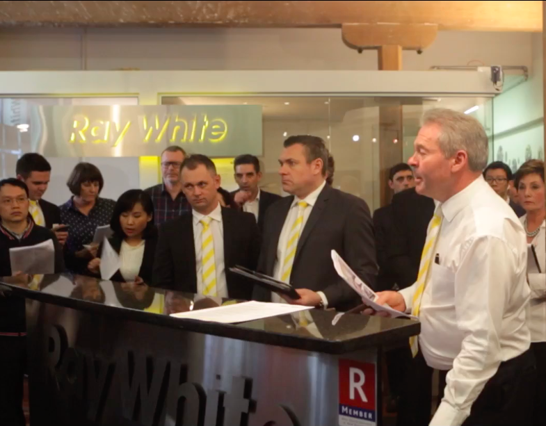 RayWhite City Promo Video
