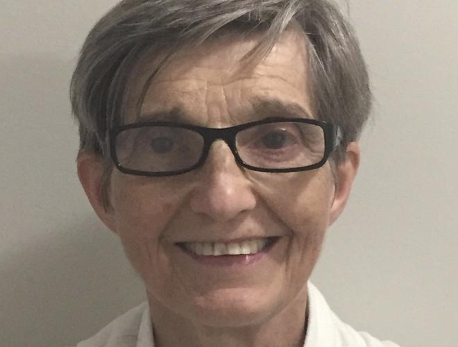 Marta Archibald-Fisher    Lead Teacher