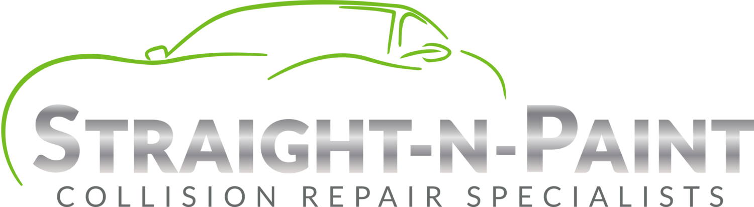 Straight-n-Paint | COLLISION REPAIR SPECIALISTS