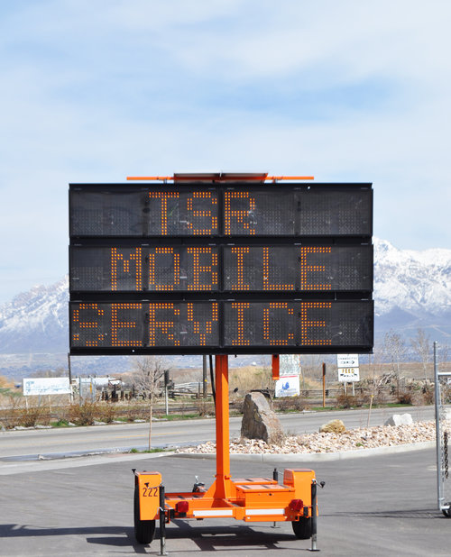 MOBILE SERVICE AND PREVENTATIVE MAINTENANCE