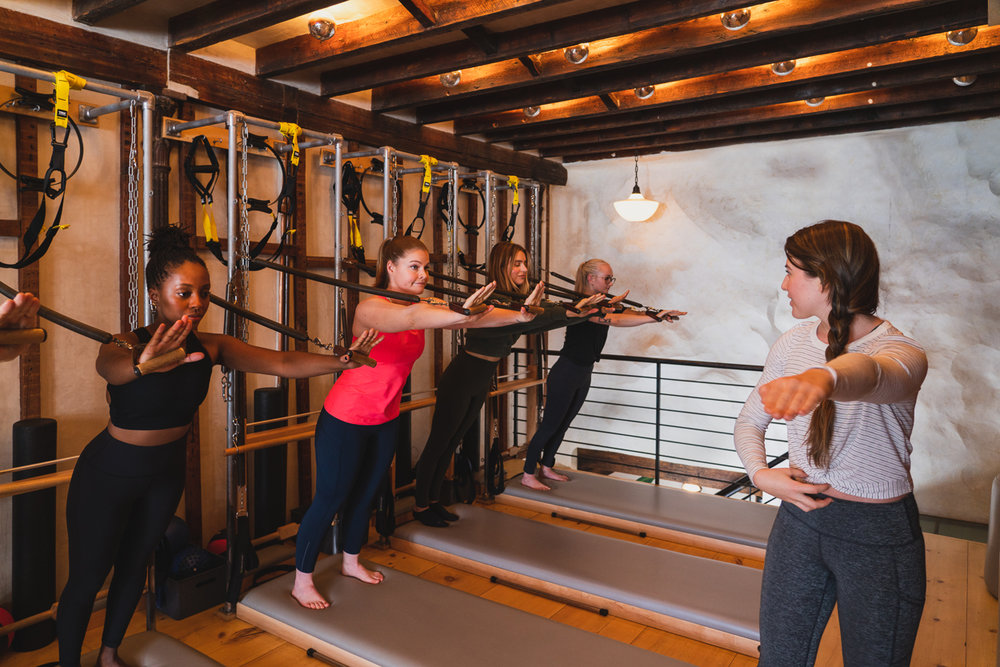 PURCHASE A SESSION - Join a community of supportive instructors looking to help you reach your goals.