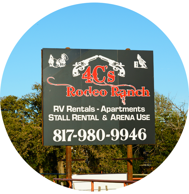 4c's Rodeo Ranch About