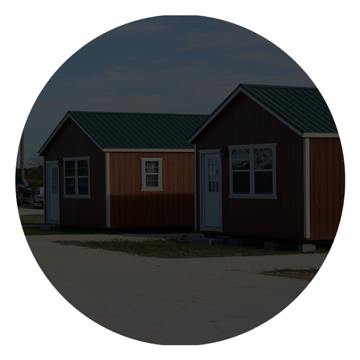 CABIN APARTMENTS -