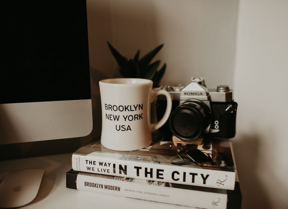 when and where is the workshop? - June 15, 2019 in Brooklyn, New York!