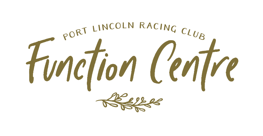 Port Lincoln Racing Club Function Centre