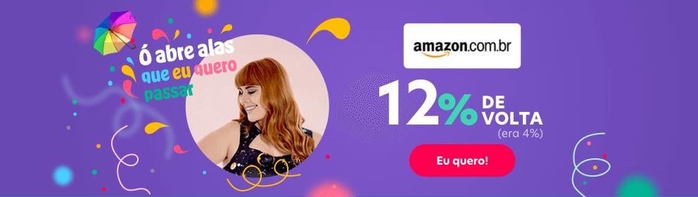 DESCONTO AMAZON