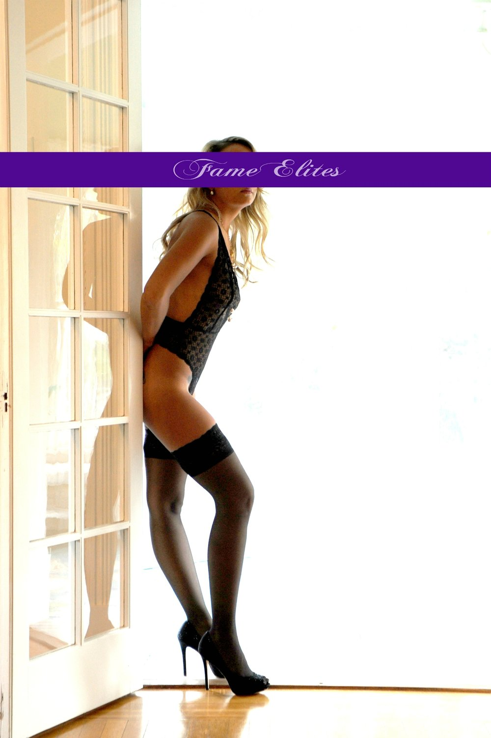 Kate: High End Escort Model - Kate is a lady! Upon the first moment you meet her you will be under the spell of her feminine charm and her striking charisma. She is a well groomed and cultivated young lady and has this pleasant tender voice... you will love to listen to.View Kate's Profile