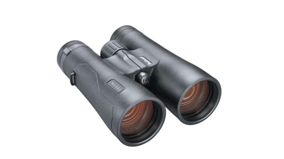 Binoculars: Engage