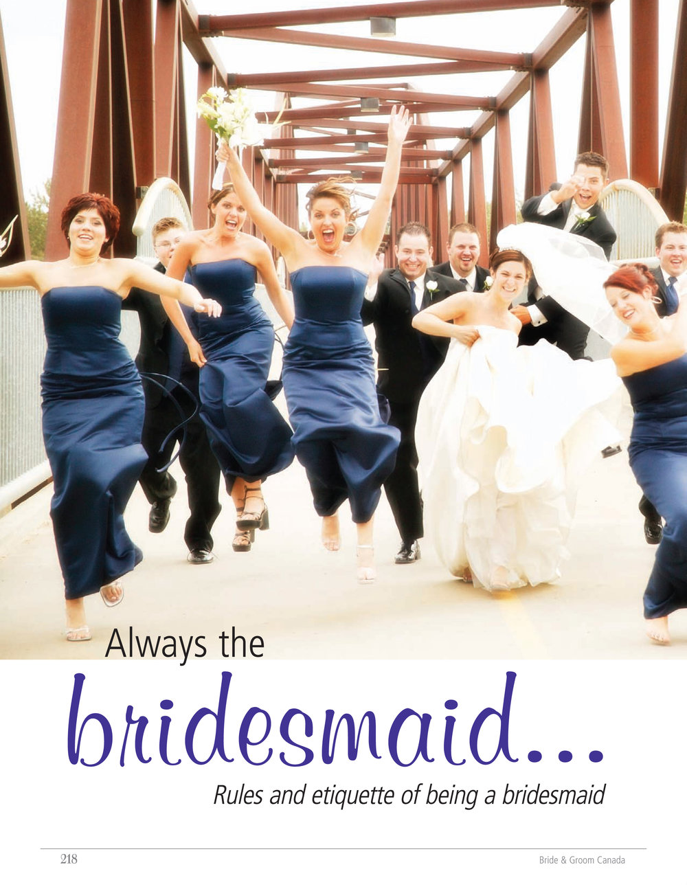 wedding magazine interview bridesmaids 1.jpg