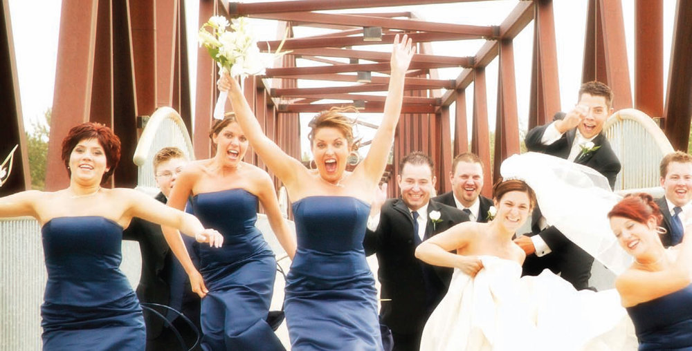 Rules & Etiquette of Being a Bridesmaid Wedding Magazine Interview