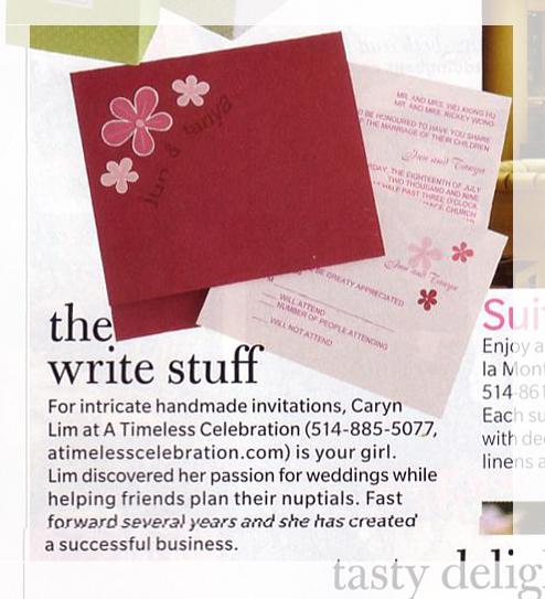 wedding bells magazine montreal invitations feature 415.jpg
