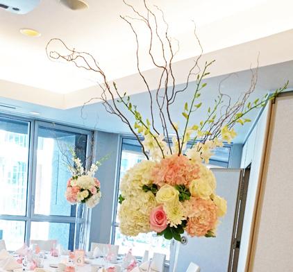 montreal wedding centerpieces hotel le crystal.jpg