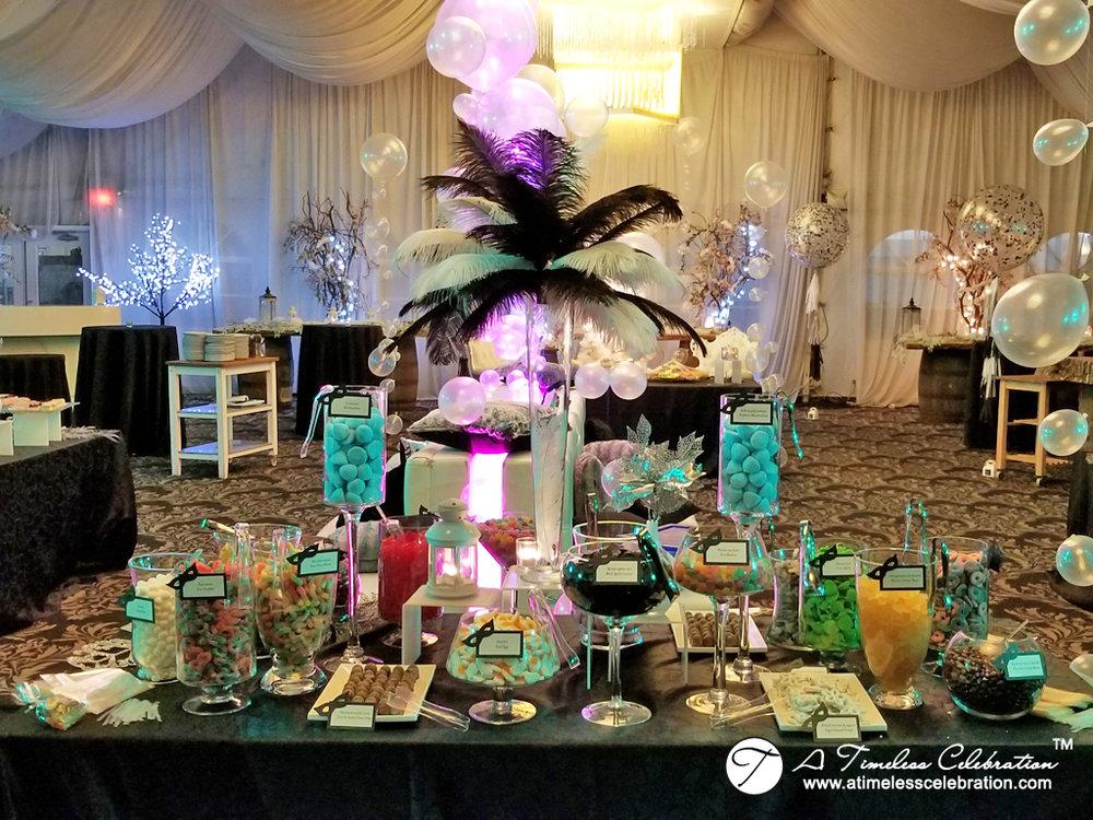 Candy Buffet Sweet Table Popcorn Bar La Plaza Montreal Wedding Corporate Event.jpg