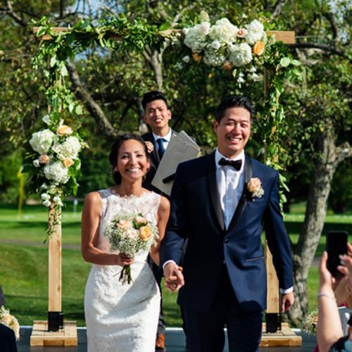 Rustic Wedding at the Elm Ridge Golf Course Ile Bizard Montreal.jpg