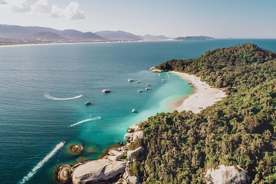 Florianopolis - Natural Southern Charm