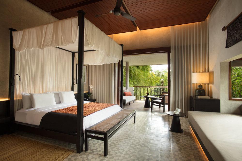 Alila Ubud - Accommodation - New Terrace Tree Villa - Bedroom2.jpg