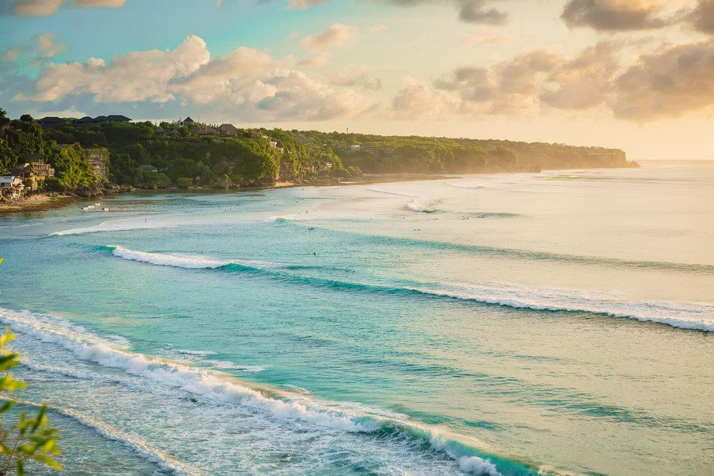 Bali - The Island of Gods