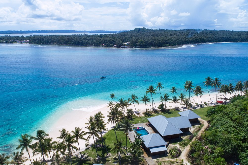 Northern Telo Islands - The Perfect Family Surf Retreat