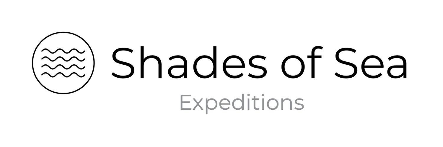 Shades of Sea Expeditions