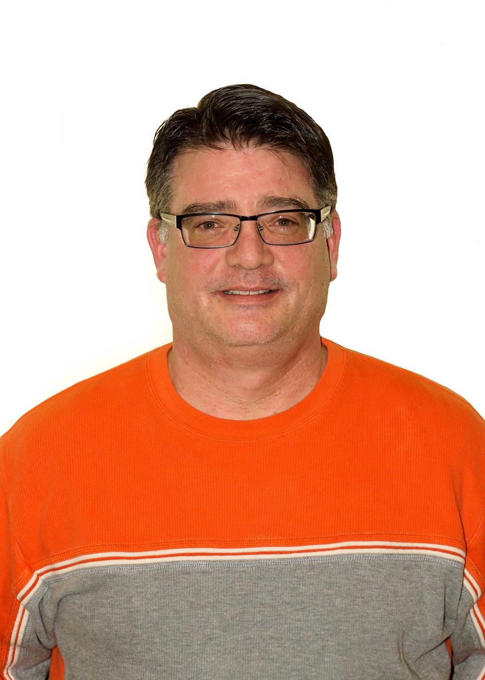 Eric Fowle