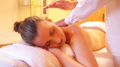 Massage Abuse - Massage assault & battery