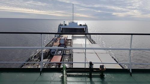 Maritime Accidents - JONES ACT, unSEAWORTHINESS & NEGLIGENCE