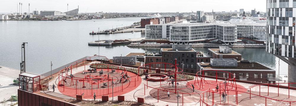 Foto: Rasmus Hjortshøj for Lokale og Anlægsfonden