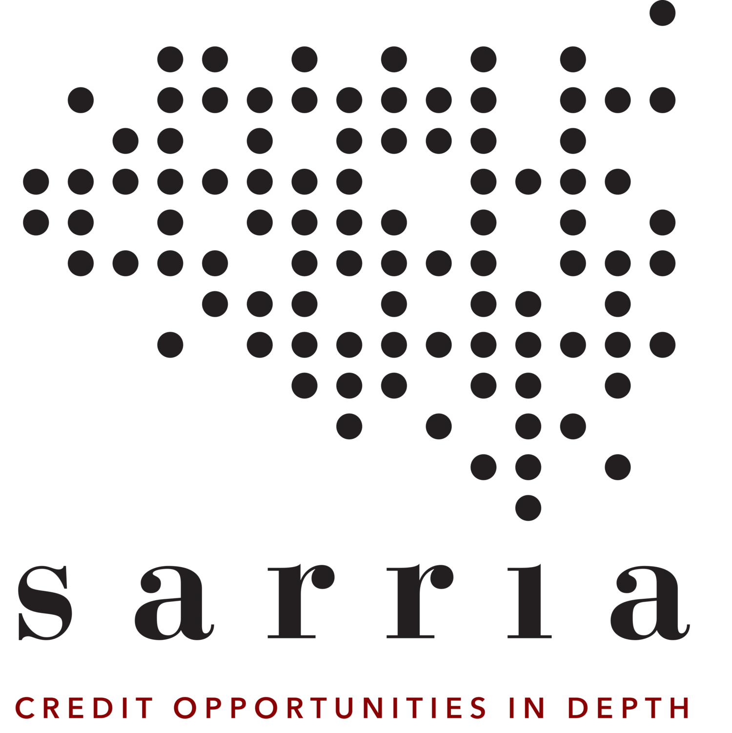 SARRIA- Credit Opportunities in Depth