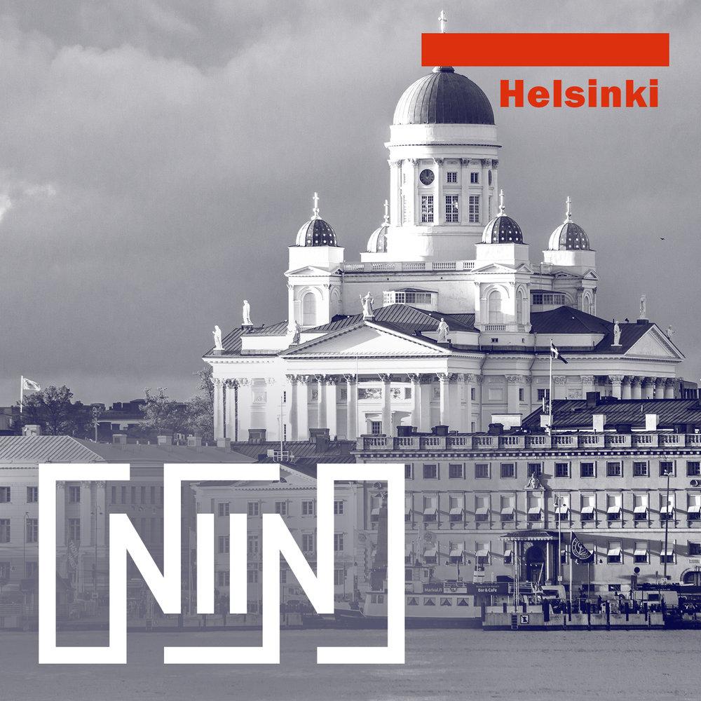November - Helsinki