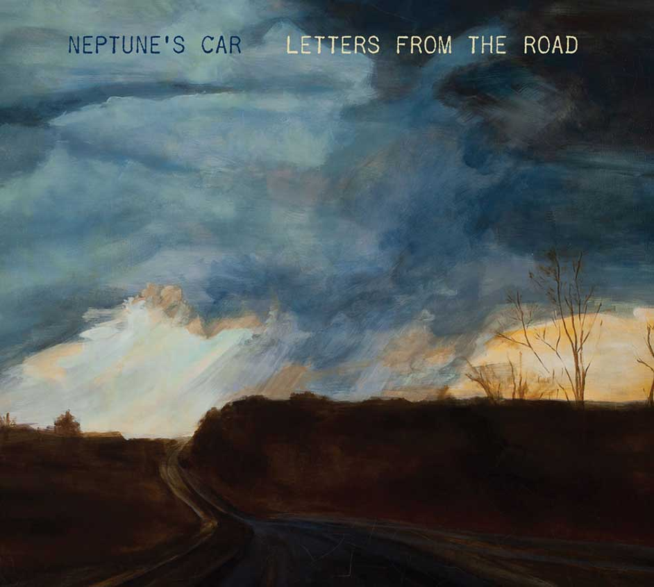 Letters from the Road by Neptune's Car