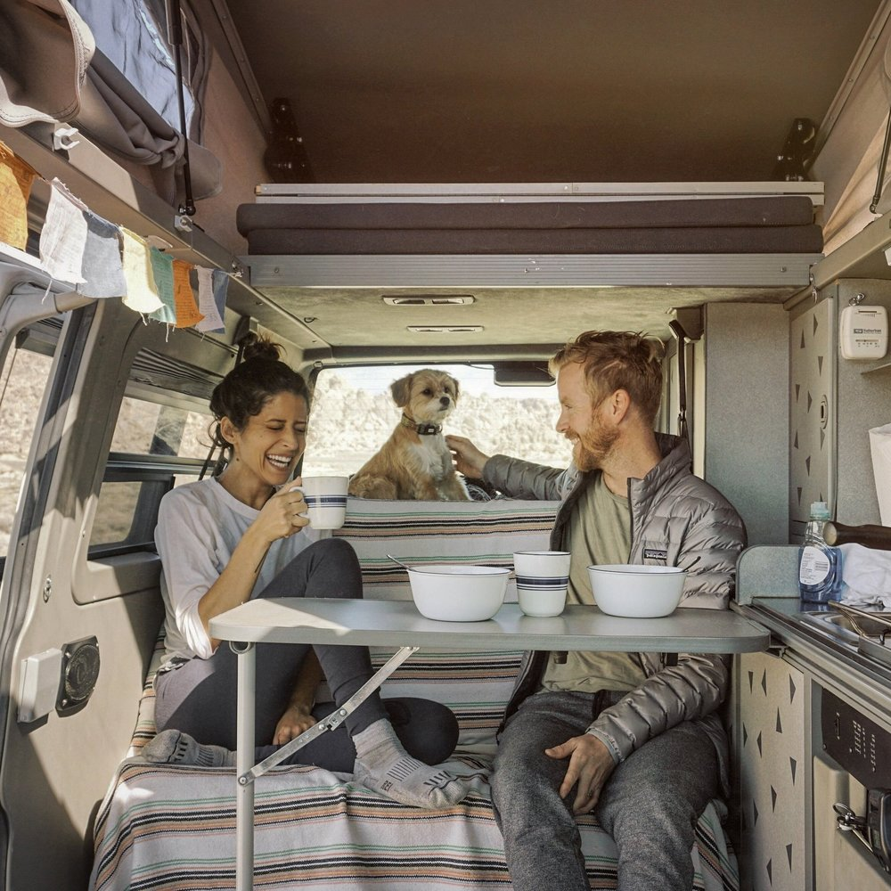 Outdoorsy - Life On The Road: Noël Russell