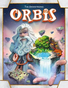 Orbis - Assemble your world from the building blocks of creation.2-4 players