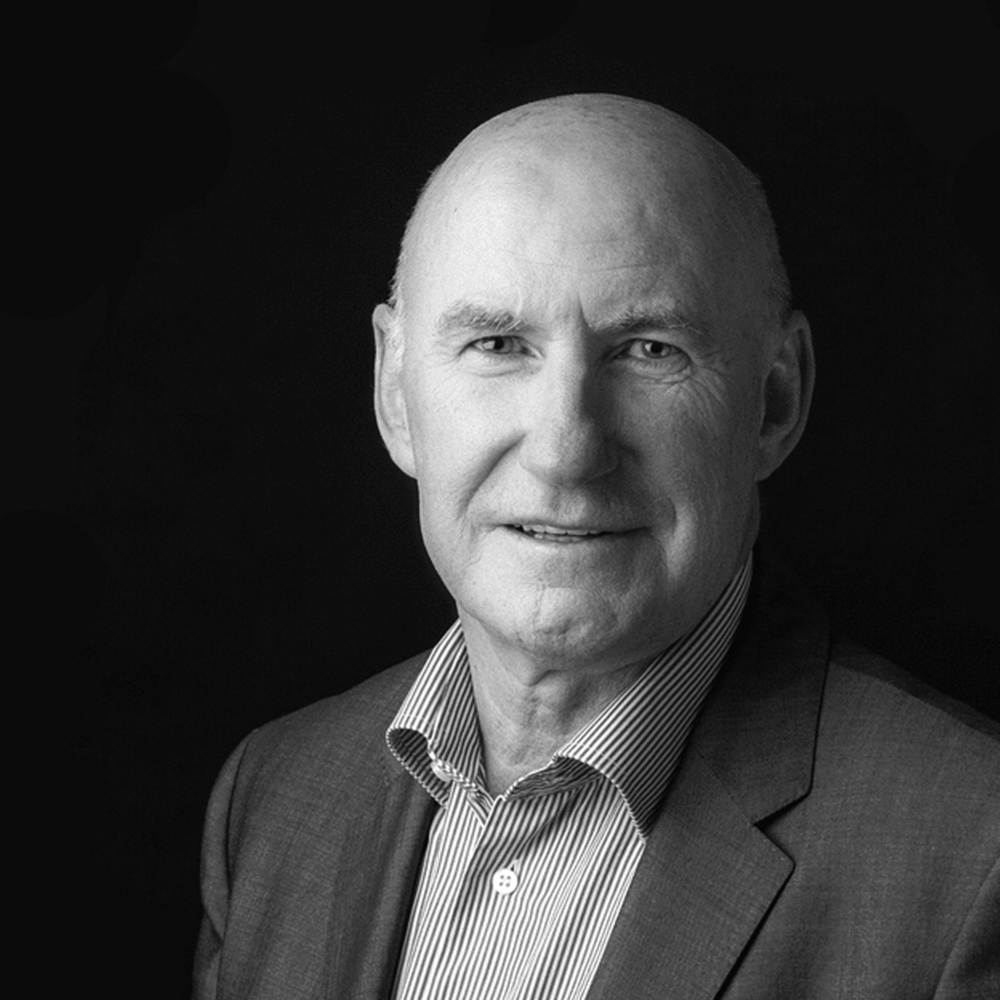 JACK PRINGLE - FOUNDING TRUSTEE | PRINCIPAL & MANAGING DIRECTOR - PERKINS & WILLS