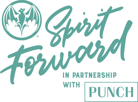 SPIRIT FORWARD 2019